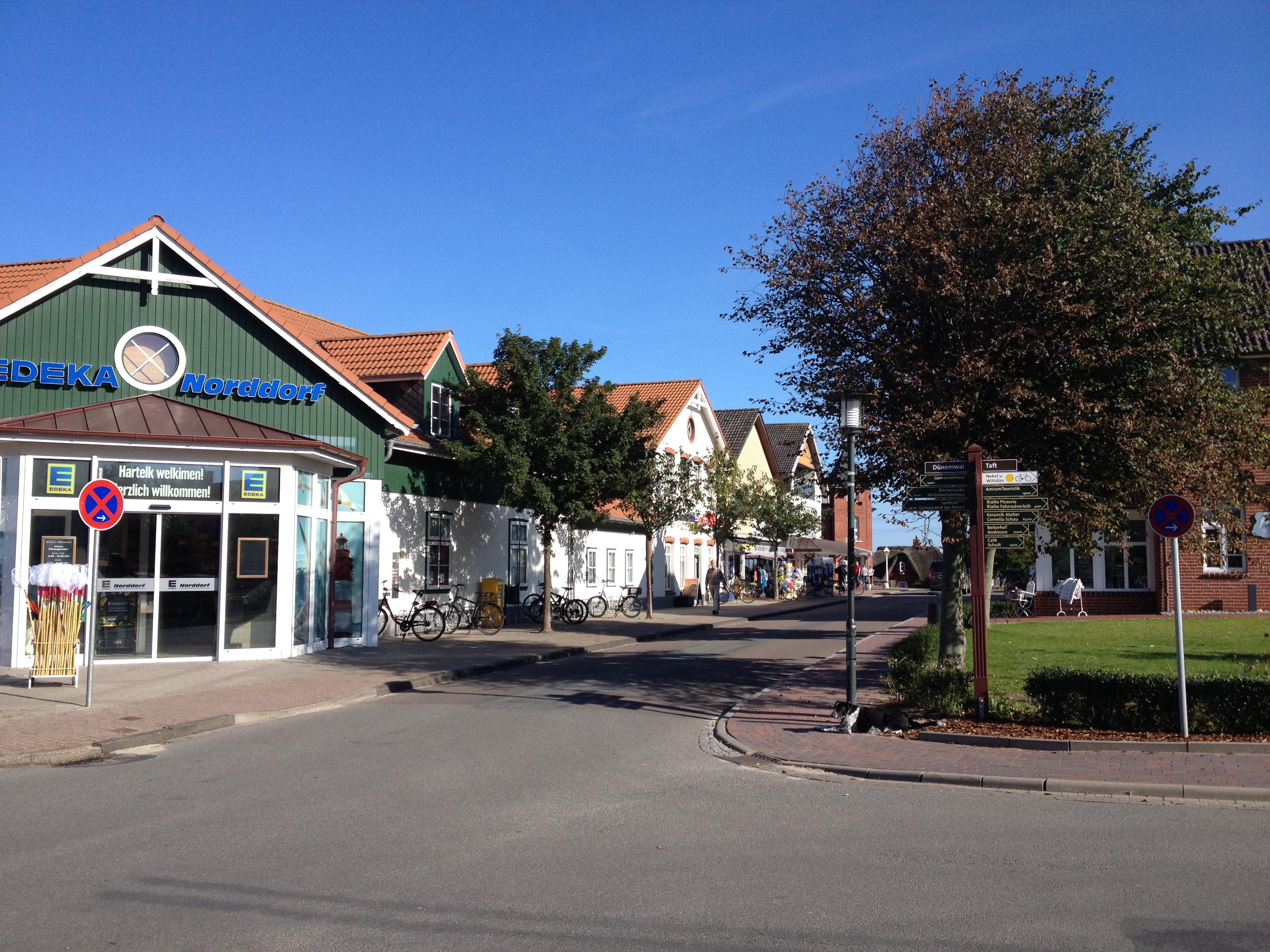 Amrum Norddorf